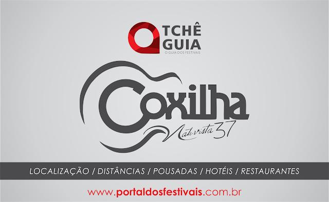 GUIA – 37ª COXILHA NATIVISTA