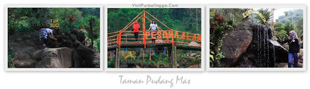Desa Wisata di Purbalingga