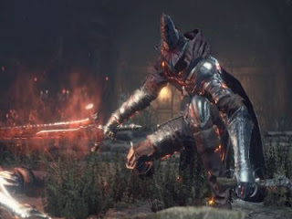 Dark Souls III Download PC Free