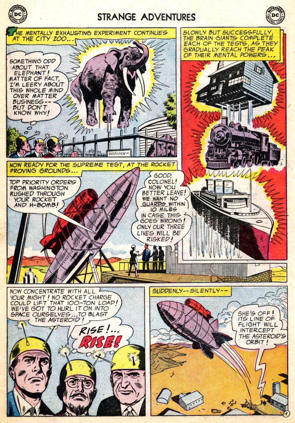 Strange Adventures (1950) issue 49 - Page 14