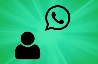 Comunicação no whatsapp