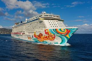 Norwegian Cruise Line announces exclusive partnership with Margaritaville®