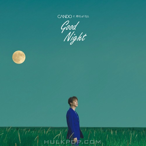 CANDO – Good Night – Single