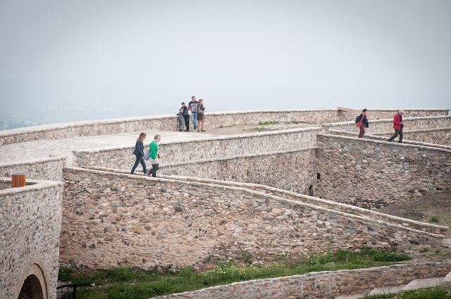 Prizren Fortress; Prizren, Kosovo