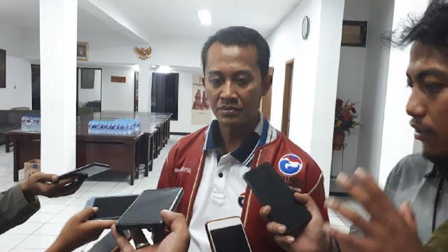 BPN Klaim Prabowo Unggul Tipis di Survei Internal, TKN: Tanggung Sekali!