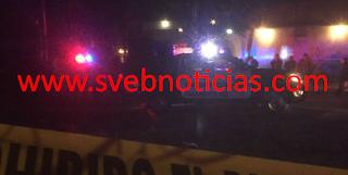 Hallan cuerpo ejecutado y encobijado en Ecatepec Estado de Mexico