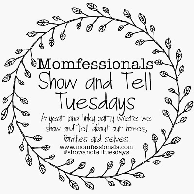 Show and Tell Tuesday…My Tribe