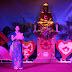 Tuần lễ Vu lan 2016: Rực rỡ đêm văn nghệ Vầng trăng mẹ hiền