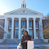 Chika Ike graduates from Harvard Business School