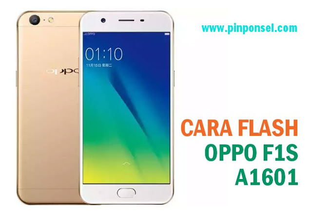 cara flash oppo f1s a1601 tanpa pc via sd card