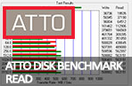 ATTO Disk Benchmark 2017 Free Download
