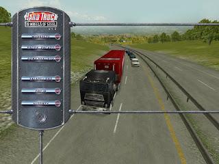 Hard Truck 18 Wheels Of Steel Video Game
