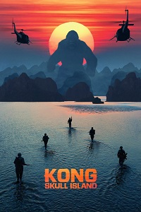 Watch Kong: Skull Island Online Free in HD
