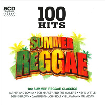 100 Hits Summer Reggae 2010 MI0002992837