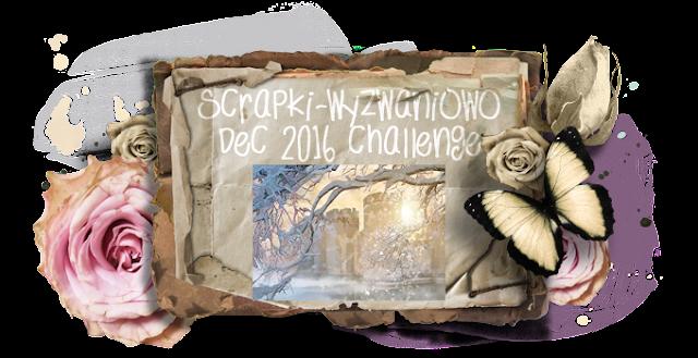 December challenge - Magic