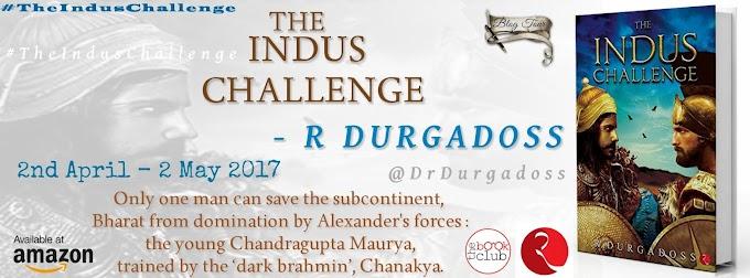 Schedule:  The Indus Challenge by R. Durgadoss