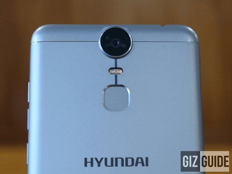 Hyundai Aero Plus 32 GB Version With 21 MP Camera Is Down To PHP 8999