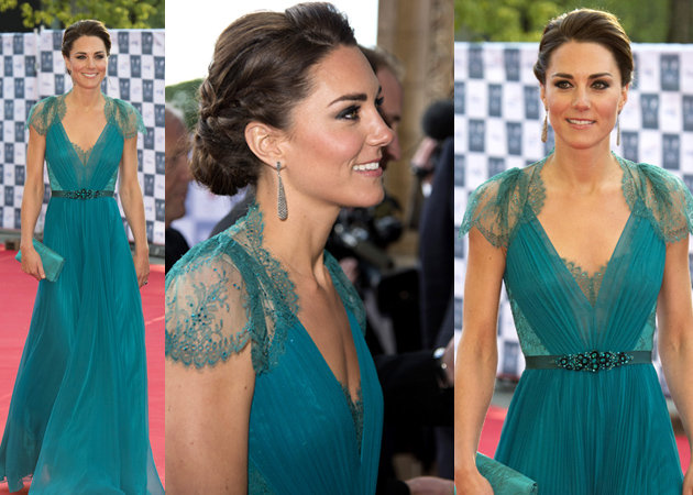 Most Search Celebrities Kate Middleton