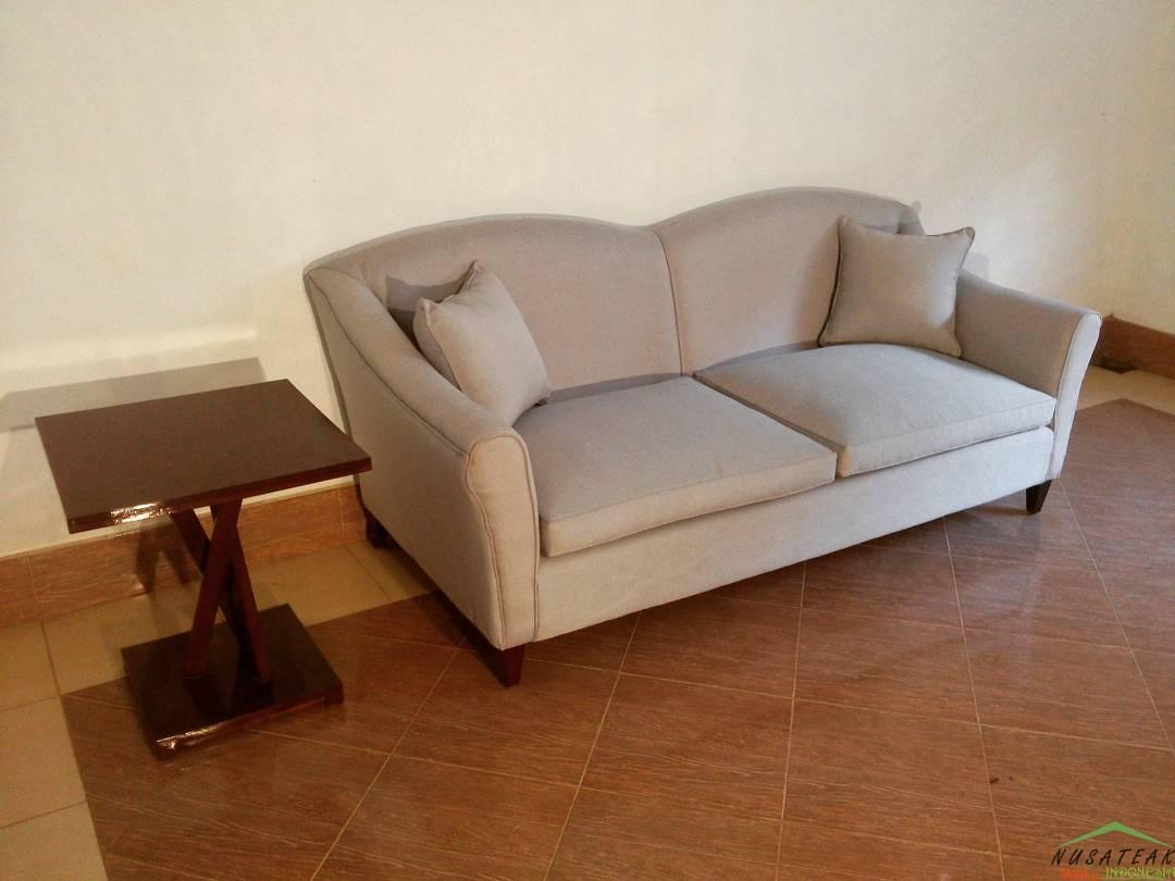 modern minimalis teakwood sofa candita luxury furniture