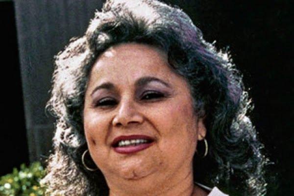 جريسيلدا بلانكو