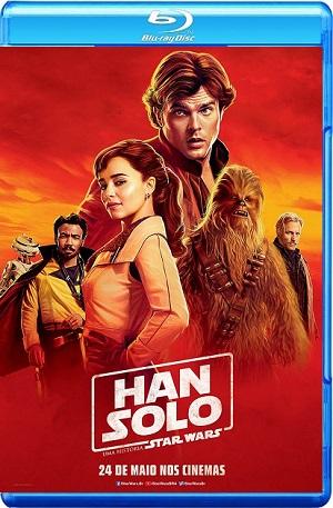 Solo A Star Wars Story 2018 BRRip BluRay 1080p