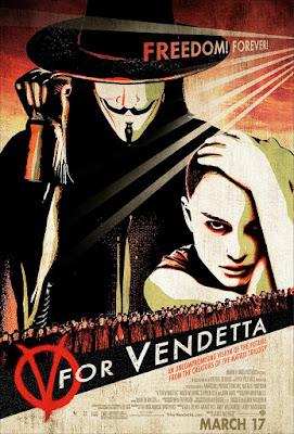 V for Vendetta (2005)