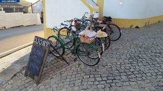 BUILDING / Restaurante D´Jony, Castelo de Vide, Portugal