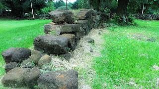 Ruínas de San Carlos de Caápi