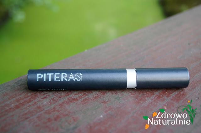 Piteraq - Tusz do rzęs Pipeline 87°