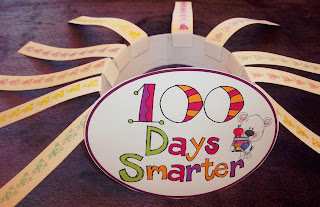 100 days smarter craft