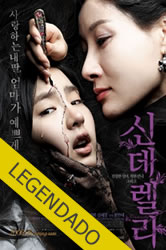Cinderella Korean Horror – Legendado