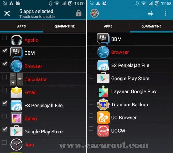 Tips Bermain Game di Android Jadi Lancar 1