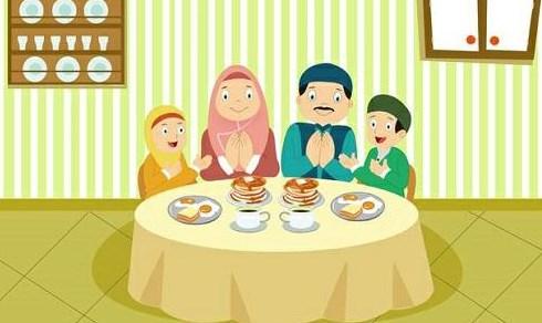 Doa Sebelum Dan Sesudah Makan Lengkap Arab Latin Dan Artinya