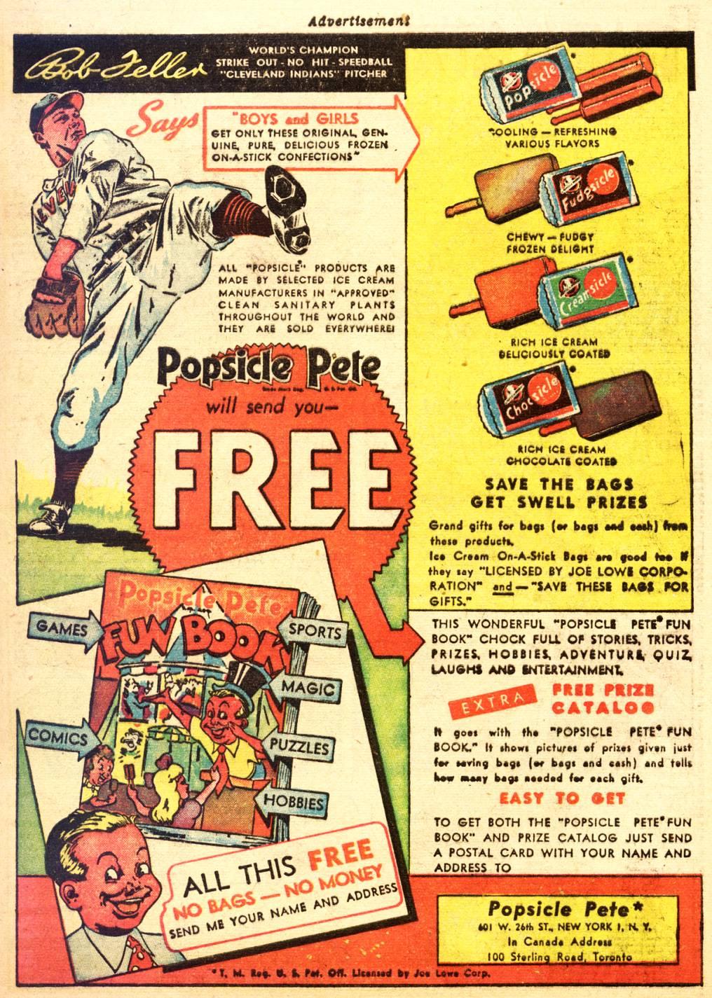Detective Comics (1937) 124 Page 48