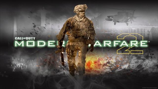 Call of Duty Modern Warfare 2 MP+SP-nosTEAM | qaz