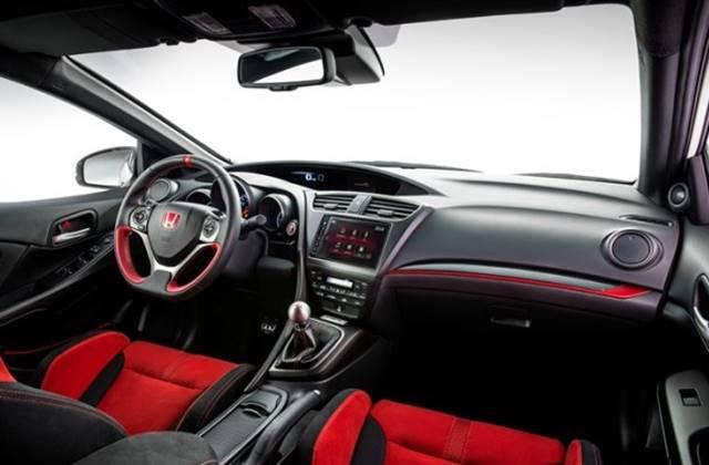 2018 Honda Civic Type R Price In Malaysia