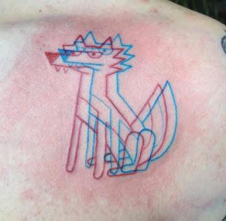 tatuaje anaglifo 15