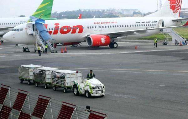 Ketentuan Power Bank Boleh Masuk Kabin Pesawat