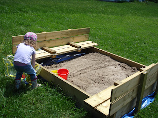 Sandbox Instructions