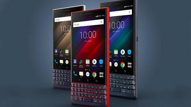 ستختفي تطبيقات BlackBerry Android قريبًا