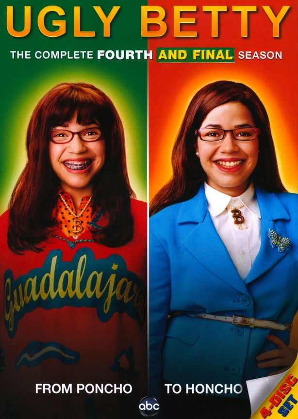 Ugly Betty - Season 4 Episode 16: All the World's a Stage