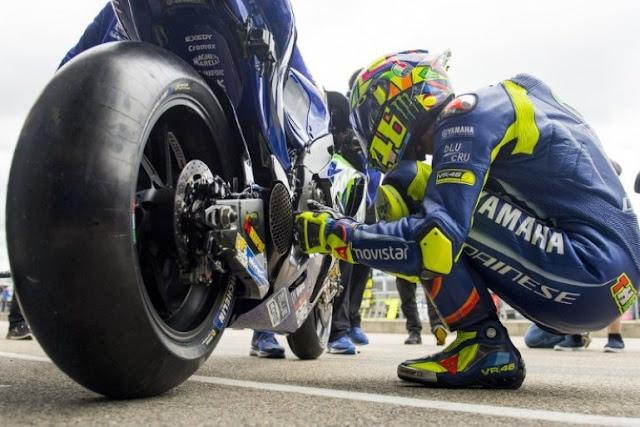 """MotoGP Malaysia 2017, Rossi Sebut, Sirkuit Sepang, Menyenangkan"""""""