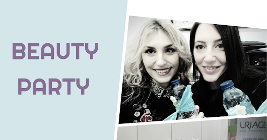Beauty party con Uriage