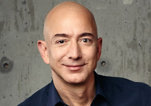 Tinuku Jeff Bezos became the world's richest man