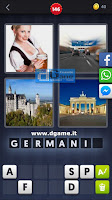 4 immagini 1 parola livello 146