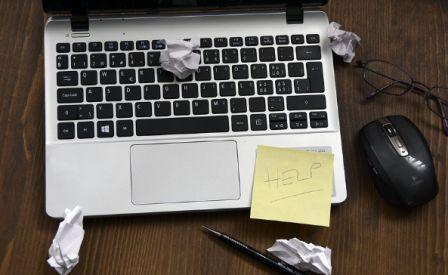 produktif menulis artikel blog