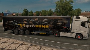 Dirty Bomb trailer mod