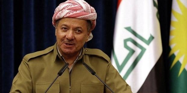 Barzani: Irak ordusuyla anlaştık, Musul operasyonu başlıyor!