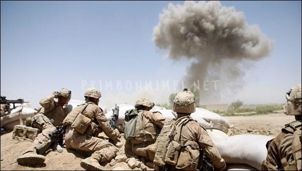Mimpi Perang