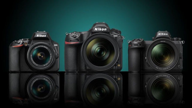 Best Nikon camera 2019: 3 brilliant cameras from Nikon's line-up